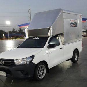รถกระบะรับจ้างเชียงใหม่ ราคาคุณธรรมบริการทั่วไทยด้วย