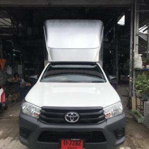 รถกระบะรับจ้างหนองจอก ปิ๊คอัพ 4ล้อ รับจ้างขนของ ย้ายหอ คอนโด บ้าน ปลอดภัยราคาเบาๆ