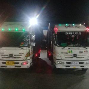 รถหกล้อรับจ้างสะพานใหม่ ต้องการขนย้าย เรามีพนักงานคุณภาพ 061-2123575