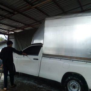รถกระบะรับจ้างวัฒนา 061-2123575 ประสบการณ์ทำงานที่ยาวนาน
